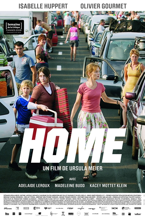 Home affiche