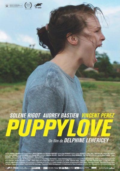 PuppyLove affiche