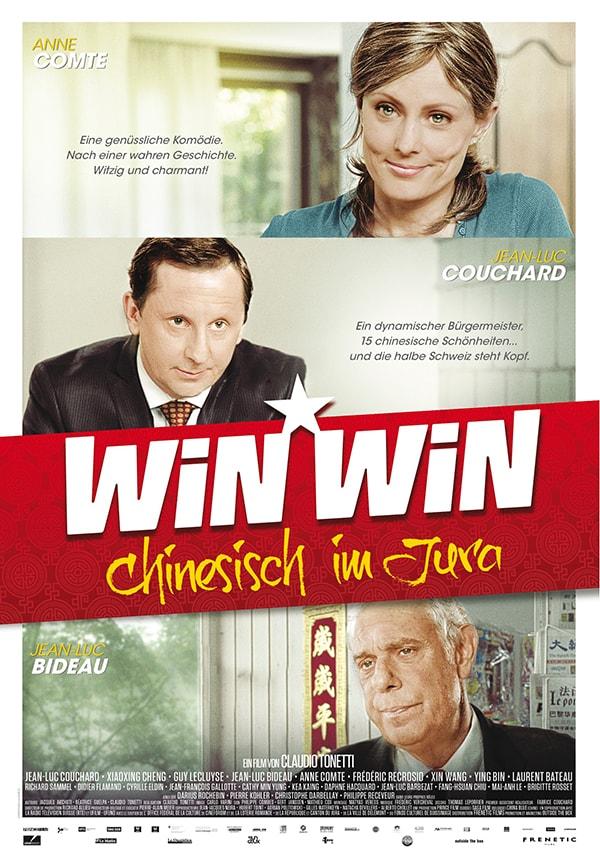 Win Win Plakate