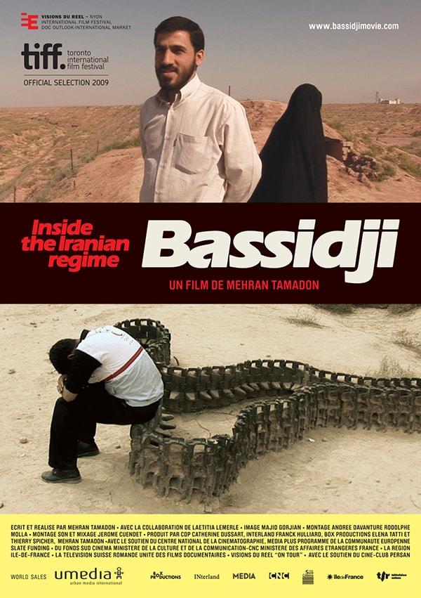 Bassidji affiche
