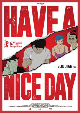 Affiche B1 Have a nice day_LR