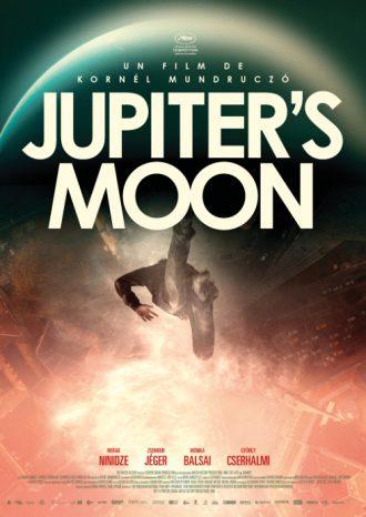 JupitersMoon_poster B1 DE